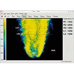 Системы видеонаблюдения процессов горения Durag