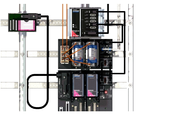 Automatic Process Control System
