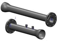 Оборудование для учета жидкости и газа
