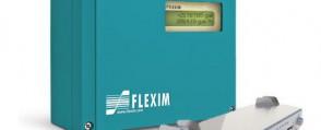 Расходомер воды FLEXIM
