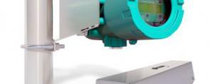 Взрывозащищенный расходомер жидкости FLEXIM