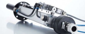 Пневматическое подающее устройство DURAG D-VE 500