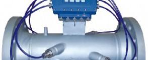 Ультразвуковой расходомер газа GPE F3001