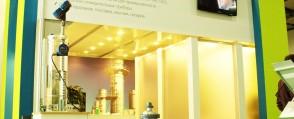 ИПП ТРИАДА приняло участие в 16-м Международном Форуме «Нефть и Газ 2012»