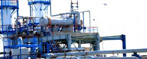 Введена в эксплуатацию вторая ступень дожимной компрессорной станции на Юльевском нефтегазоконденсатном месторождении