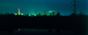 Поставлено оборудование газового анализа и измерения выбросов пыли на Луганскую ТЭС