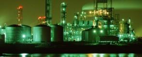 Завершены работы в цехе аммиака №2 и на газораспределенной станции ОАО «Ривнеазот»