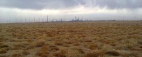 "Completed work of ""Mubarek gas processing plant"" unitary subsidiary enterprise, Uzbekistan"