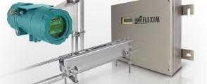 Ультразвуковые расходомеры и поточные технологические анализаторы от FLEXIM