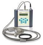 FLEXIM FLUXUS® G601 - Портативный расходомер газа