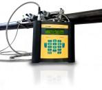 FLEXIM FLUXUS® G608 - портативный расходомер для газа во взрывоопасных зонах