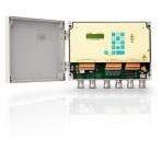 FLEXIM FLUXUS® G704 - Расходомер для постоянной установки