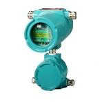 FLEXIM FLUXUS® G800 - Взрывозащищенный расходомер