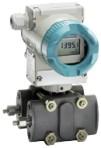Siemens Серия DSIII для дифференциального давления и расхода