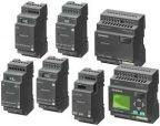 Siemens LOGO - Логические модули. Малые системы