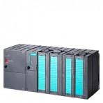Siemens SIMATIC S7-300. Средние системы
