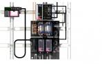 Schneider Electric Распределенная система управления I/A Series фирмы FOXBORO