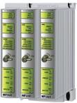 Schneider Electric Системы противоаварийных защит Triconex