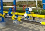 "LLC ""EMC TRIADA"" Instrument pipeline with the restrictive flow orifice (ITSU)"