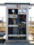 "LLC ""EMC TRIADA"" The propane-butane odorizing plant"