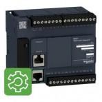 Schneider Electric Логические контроллеры Modicon M221. Малые системы
