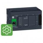 Schneider Electric Логические контроллеры Modicon M241/М251. Малые и средние системы