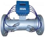 GPE GPE - F3001 - Ультразвуковой газовый расходомер